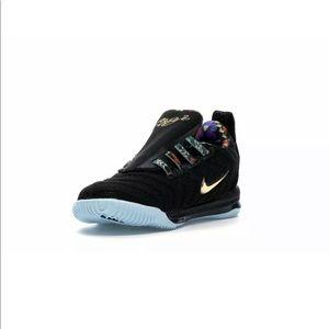 Nike Lebron XVI 16 Watch The Throne 🙌🔥🔥